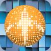 Daniel Bucur - Ball Jump on Square アートワーク