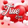 Pravin Gondaliya - Love Heart Illustrated Stickers アートワーク