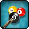 Pui Shan Shek - 8 Balls Snooker World  Championship アートワーク
