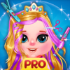 Namrata Mavdia - Little Baby Girl Salon PRO アートワーク