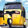 Syed Raza - Highway Tuk Tuk Rickshaw: Traffic Auto Race アートワーク