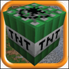 Thai Quoc - Addons for Minecraft PE - TnT Edition アートワーク