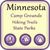 Rajesh M - Minnesota Camping & Hiking Trails,State Parks アートワーク