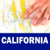 Vishwam B - California – Raster Nautical Charts アートワーク
