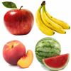 Reuven Berman - Tap & Learn Fruits アートワーク