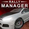 Francisco Ubau - Rally Manager アートワーク