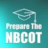 Ahmed Sliti - Prepare The NBCOT TEST:2400 Flashcards, Quiz & Q&A アートワーク