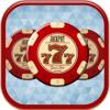 Rodrigo Melo - 777 Slotomania My Vegas Jackpot - Play Free Slot Machines, Fun Vegas Casino Games - Spin & Win! アートワーク