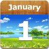 Hoan Ngo - One Calendar - All in one calendar (Awesome, To-do list, Weather, Notes ...) アートワーク