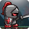 xijian li - 骑士与僵尸-帮助小骑士杀出僵尸的围剿 アートワーク