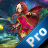 Yeisela Ordonez Vaquiro - A Girl Jumping On The Enchanted Land PRO - Super Magic Game Jumps アートワーク