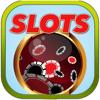 Rodrigo Melo - Golden Ring Slots of Fun - FREE Slots Casino Game アートワーク