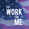 OakHill Technology partners, LLC - You Work for Me アートワーク