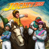 Strategic Designs Ltd. - Jockey Rush アートワーク