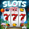 Mary Ann Gomez - Slots: Under The Sea Slots Pro アートワーク
