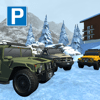 Skullbox Games - Snow Truck Parking - Extreme Off-Road Winter Driving Simulator PRO アートワーク