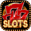 Ana Oliveira - -- 777 -- A Aabbies Wall Street Executive Casino Slots アートワーク