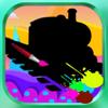 Chanakan Thonglum - Painting Games Thomas And Friends App Edition アートワーク
