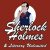 Editorial Saure - Sherlock Holmes & Co アートワーク