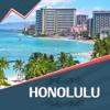 PALLI MADHURI - Honolulu Tourism Guide アートワーク