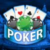Sarah Maryam - Aqua Casino Texas Poker Challenge Pro アートワーク