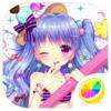 YanWei Han - Sweetheart Designer - Dress Up Game For Kids アートワーク