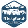 K GOUSIYA BANU - Maryland State Parks & National Parks アートワーク