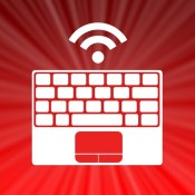 Air Keyboard: Wireless Mouse, Touch Pad and Custom Keyboard