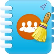 Smart Cleaner - simple clean, merge, backup & recovery my contacts