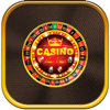 Alan Teixeira - 666 Ceasar Casino Slots Reel - Wheel of Fortune Sloots Spin アートワーク