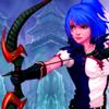 eduardo forero - Action Archer Girl In Legend Battle アートワーク
