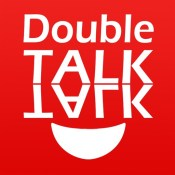 Double Talk Word Game