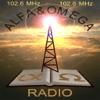 FastCast4u Ltd - Alfa & Omega Radio アートワーク