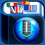 Translate Voicе PRO-voice to text translations for student and traveler