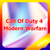 Manh Thang - PRO - Call Of Duty 4 Modern Warfare Game Version Guide アートワーク