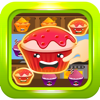 Theerapat Apiroop - Cupcake Crush Puzzle - Play Sweet Match Game For Free アートワーク