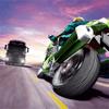 Soner Kara - Traffic Rider アートワーク