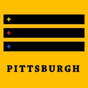 Steelers Live GameDay Nation Radio - Pittsburgh Football & Sports App Edition