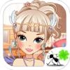 LinQuan Xu - Princess Masquerade アートワーク