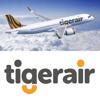 Kirill Blank - Tiger Airwaysのための航空券 低運賃のお得な情報 アートワーク