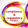 Aouatef Sliti - Combo with compliance and Regulatory 600 Q&A アートワーク