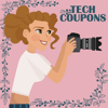 Coupon LLC - Tech Coupons, Tech Gadget Coupons アートワーク
