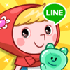 LINE Corporation - LINE チャチャ アートワーク