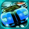 Gloria Hernandez - Blue Car 8 : Fast Racing Hard Driving アートワーク