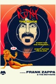 Frank Zappa - Frank Zappa & the Mothers: Roxy the Movie  artwork