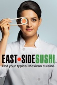 Anthony Lucero - East Side Sushi  artwork