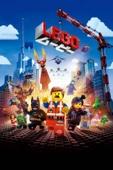 フィル・ロード & クリストファー・ミラー - LEGO ® ムービー(日本語吹替版) アートワーク