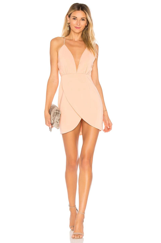 Fullsize Of Deep V Dress
