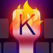 WowKeys by xi he App Icon on #iconagram.