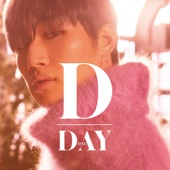 D-LITE (from BIGBANG) - D-Day アートワーク